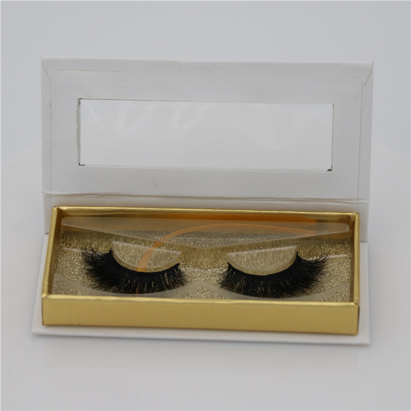 3d faux mink lashes individual eyelash extension