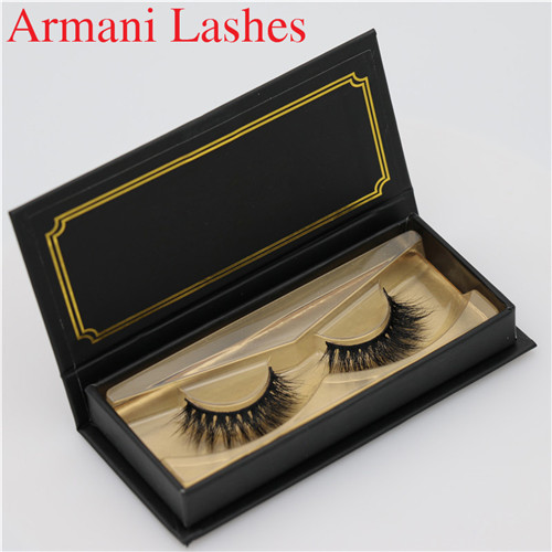 China false lashes packaging mink lashes