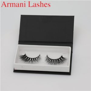 Wholesale 3D Mink Lashes Packaging Mink Eyelashes
