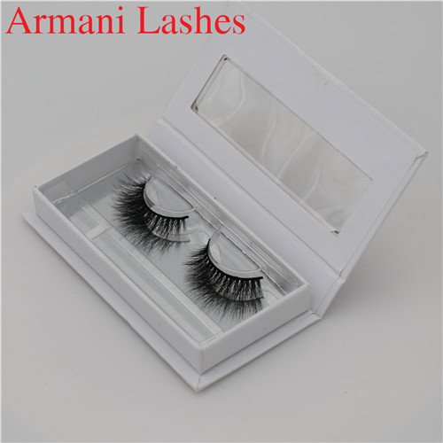 Wholesale Mink Lashes Custom Package