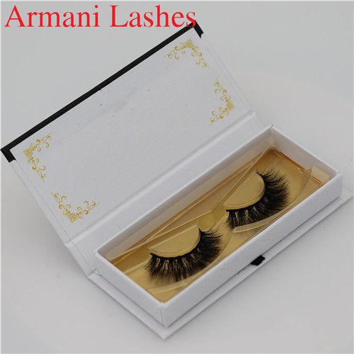 False Lashes Factory Custom Package