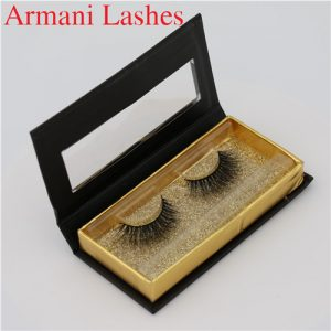 Wholesale Mink Eyelash