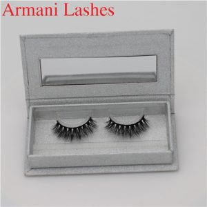 mink lashes private label