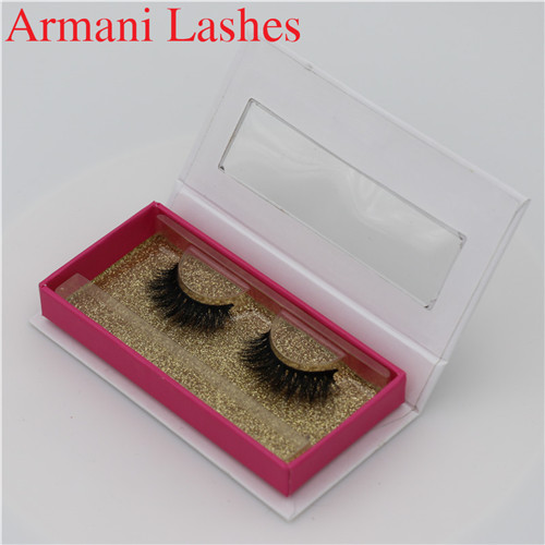 Manufacturer False Eyelashes