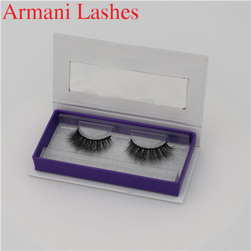 Wholesale Lower Lashes Factory private label box