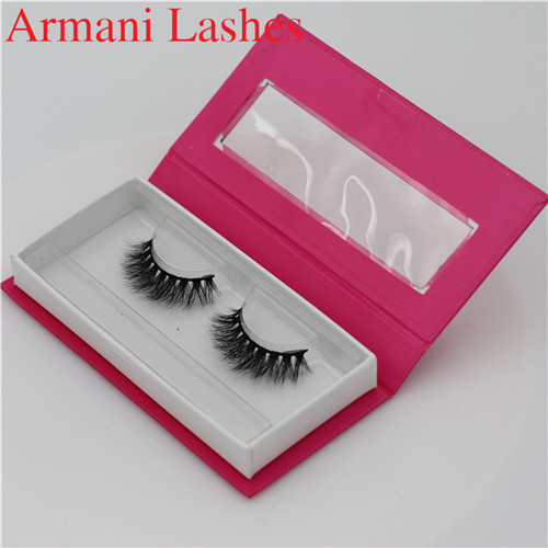 magnetic eyelashes custom box