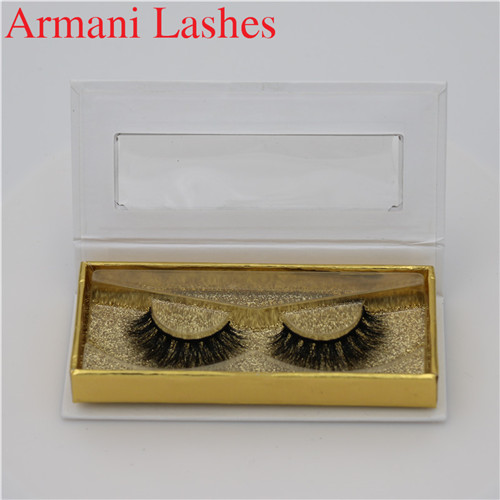 3D Eyelashes Packaging Box