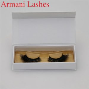 3D Mink Lashes Factory custom package