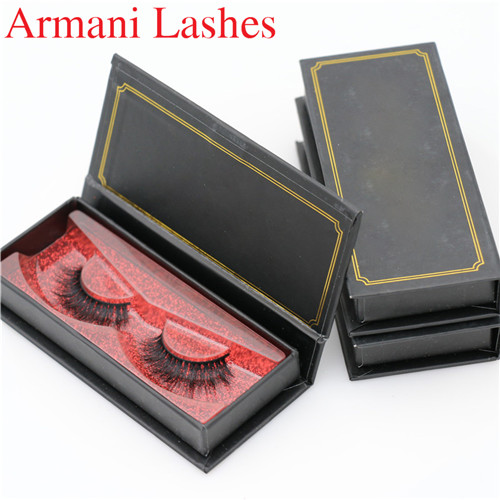 Mink Lashes manufacturer Packaging Box