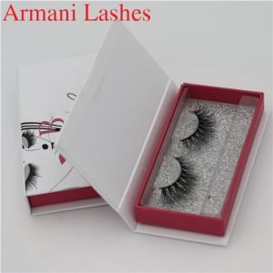 3D Eyelashes Wholesale Custom Package