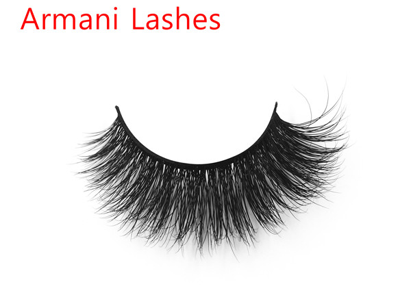 3D43AR Mink Lashes Wholesale