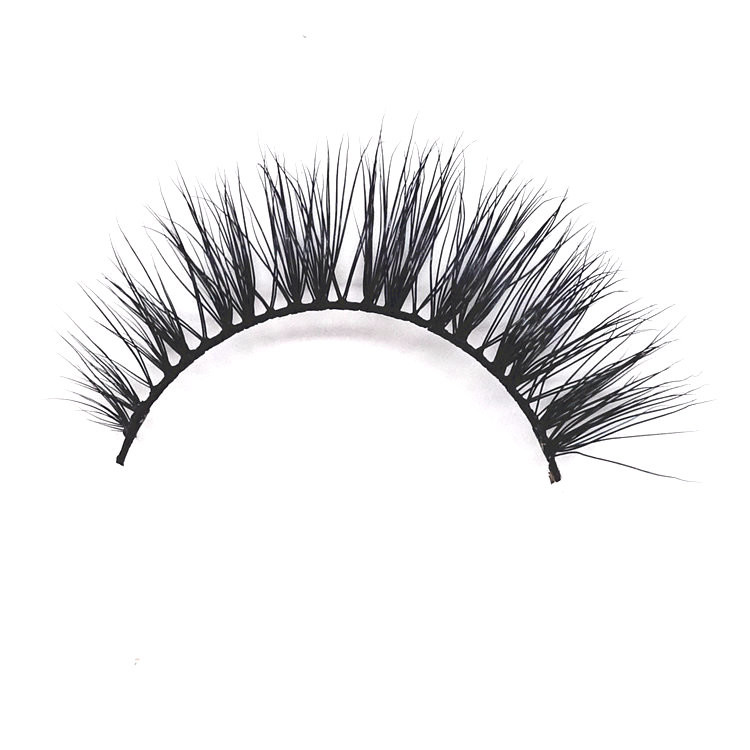 Regular Mink eyelahes false lashes