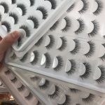 Wholesale 3D Mink Lashes China Mink Lashes