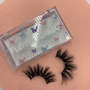 lashes package custom
